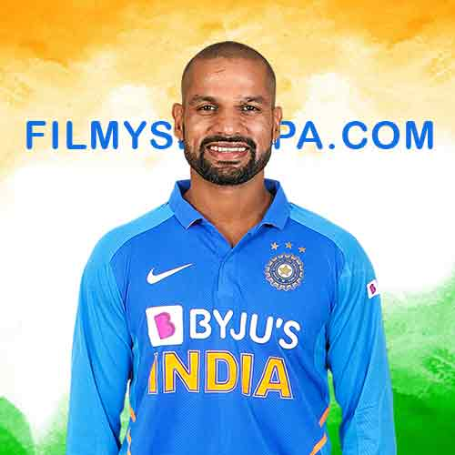 Shikhar Dhawan Net Worth 2020 In Rupees