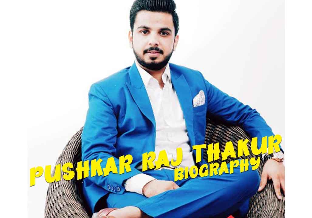 Pushkar Raj Thakur