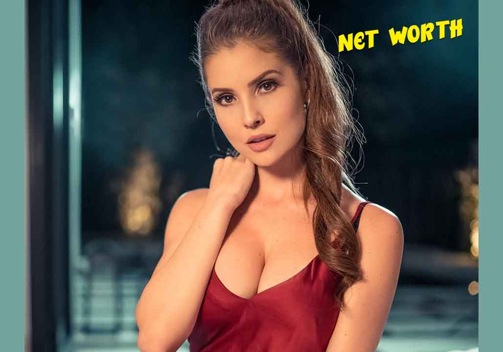 Amanda Cerny Net Worth 2021 - Income & Salary