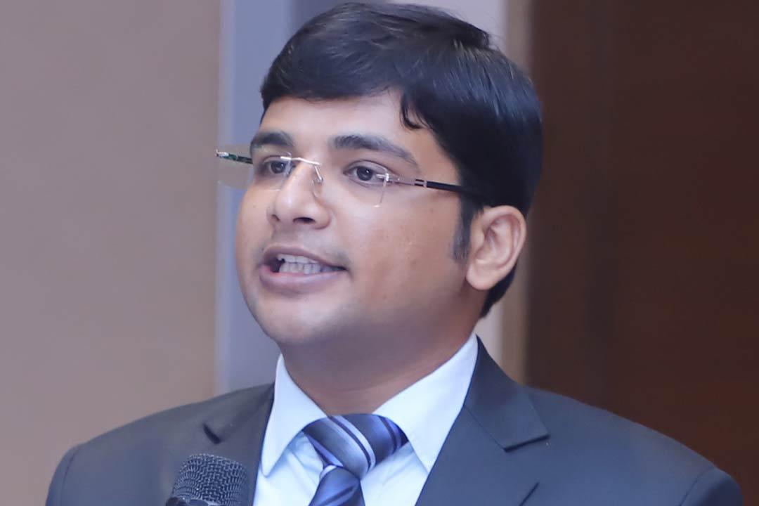 Dr. Manas Khatri