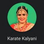 Karate Kalyani