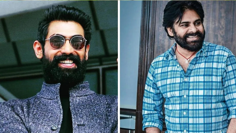 vv vinay play the guest role rana and pawan kalyan movie
