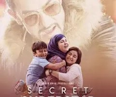 Secret Superstar Hindi (2017) Full HD Movie Download | Filmywap Tube | Filmywap 8