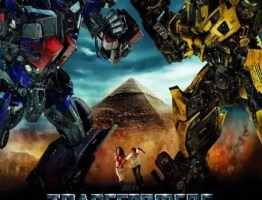 Transformers Revenge of the Fallen 2009 Dual Audio Hindi BluRay 480p 400MB ESubs 4