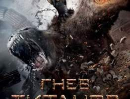 Wrath of the Titans 2012 Dual Audio Hindi BluRay 480p ESubs 4