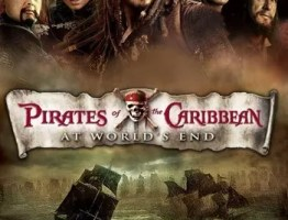 Pirates of the Caribbean At World's End 2007 Dual Audio Hindi HD BluRay ESubs 1
