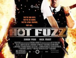 Hot Fuzz (2007) Dual Audio Hindi HD BluRay || 720p || 480p