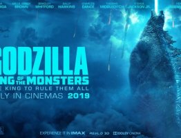 Godzilla King of the Monsters 2019 Hindi Dubbed Full HD Movie Download || 480p || 720p || 1080p