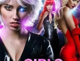 Girls After Dark 2018 Full Movie Download via Single Links Size: 700MB