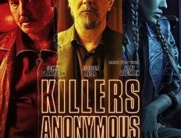 Killers Anonymous (2019) HDRip 720p 480p Hindi Unofficial Dubbed (VO) by 1XBET 13