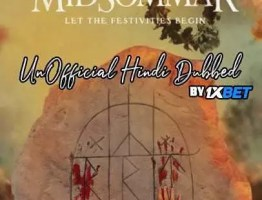 [18+] Midsommar (2019) Hindi Dubbed Unofficial (VO) WEB-DL || 1080p || 720p || 480p || x264 || Horror Movie 3
