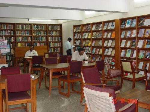 Delhi University's Central Library Now Open For Research Scholars And Faculty Members