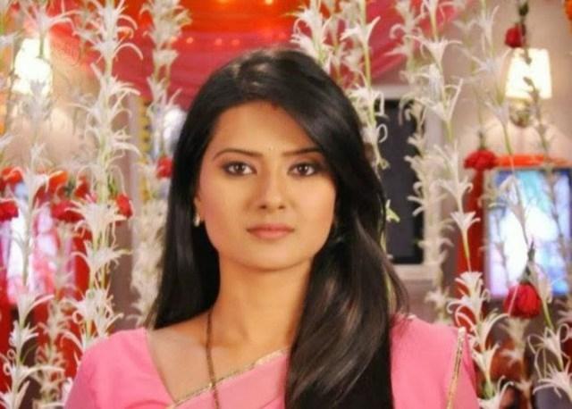 Hindi TV serial Actress of Jhasi Ki Rani-Kratika Sengar ...