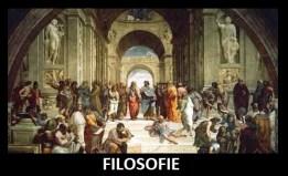 filosofie sigla