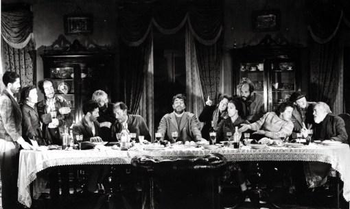·Original Title: VIRIDIANA ·English Title: VIRIDIANA ·Spanish Title: VIRIDIANA ·Film Director: BUÑUEL, LUIS ·Year: 1961