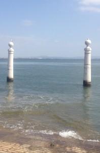 River Tagus (Tejo)