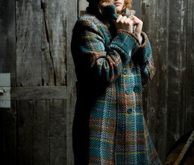 Manteau d'hiver et pour quand il fait froid