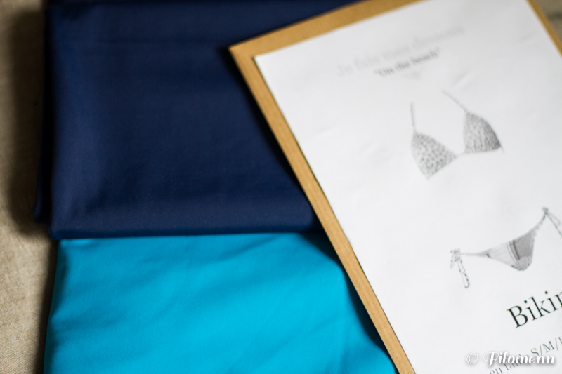 Planche de projets #3 - Filomenn