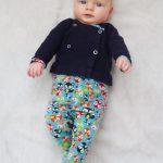 pyjama renards - Filomenn