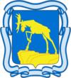 Герб города Миасс