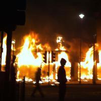 David Harvey: El capitalismo salvaje sacude las calles