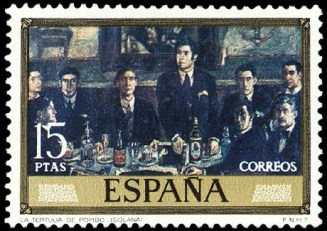 espac3b1a-1972-solana-tertulia-pombo1