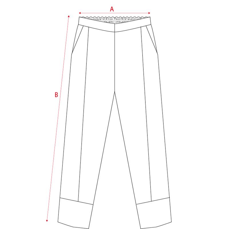Filotimo Jeans cotone bio