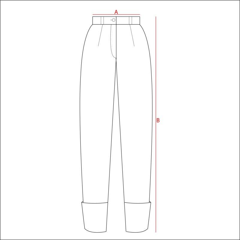 Filotimo pantalone asciutto estate 2021