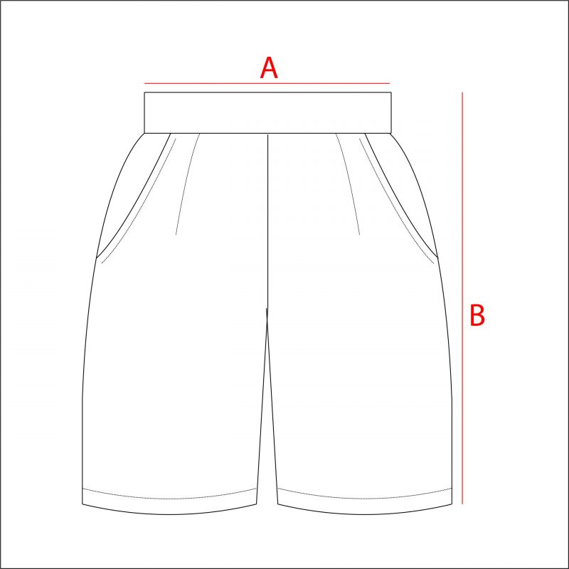Filotimo shorts estate 2021
