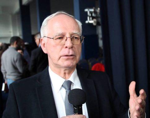 Jerzy Zięba