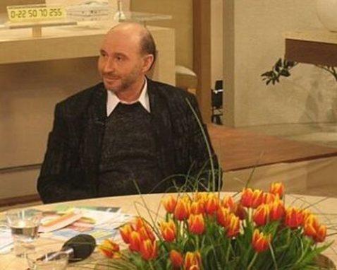 Michał Tombak