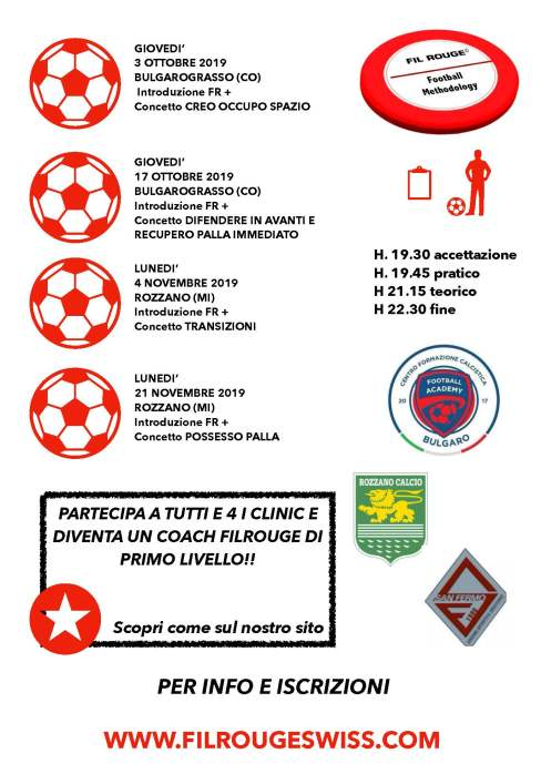 CLINIC AUTUNNO