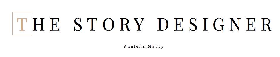 The Story Designer