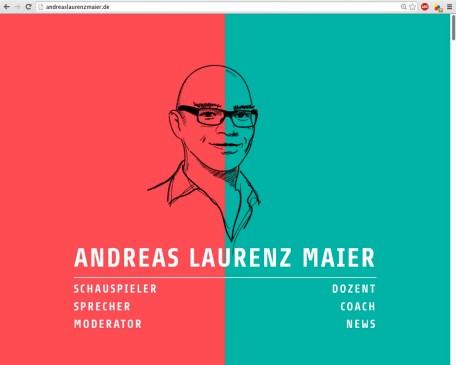 Website Design, Fotografie, Illustration