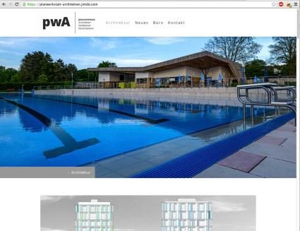 Website Design, Fotografie