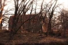 Barn Abandoned