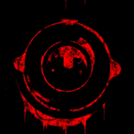 GOW Logo Effect