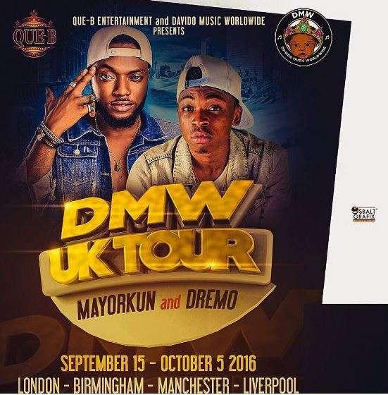 DMW-acts-Dremo-Mayorkun-to-go-on-U-K-tour