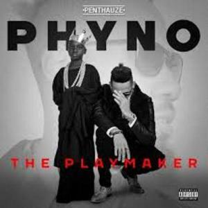 Phyno The Playmaker Album Review