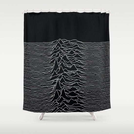 unknown-pleasures-z0y-shower-curtains