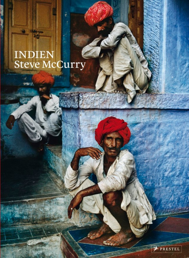 Indien-Cover