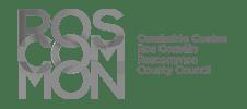 Logo Roscommon County Council