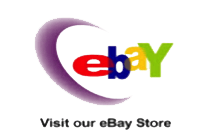 We are now on eBay
