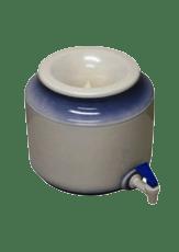 Ceramic Wells