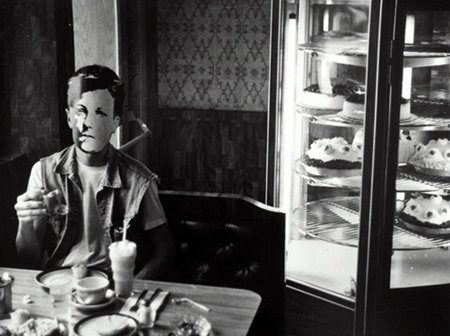David Wojnarowicz, Rimbaud in New York, 1978