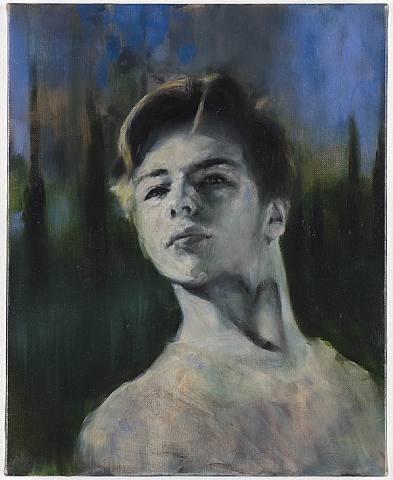 Paul P., Untitled, 2009 (via artnet.com)
