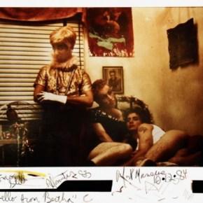 Love From Bertha: Queer World-Making In The Art Of Mark Morrisroe
