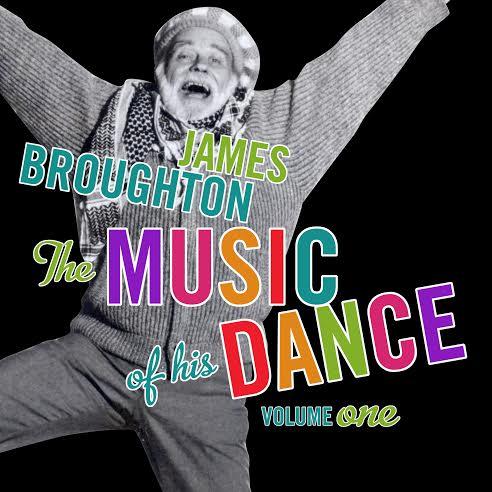 Music of His Dance album (all images via bigjoy.org)