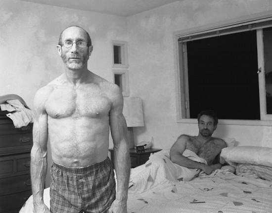 Albert J. Winn, My Life Until Now: After the Cocktail, 1999 (all images via albertjwinn.com)