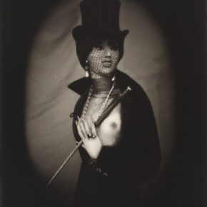 I Am Doll Parts: The Fractured Anatomy of BREYER P-ORRIDGE and Pierre Molinier